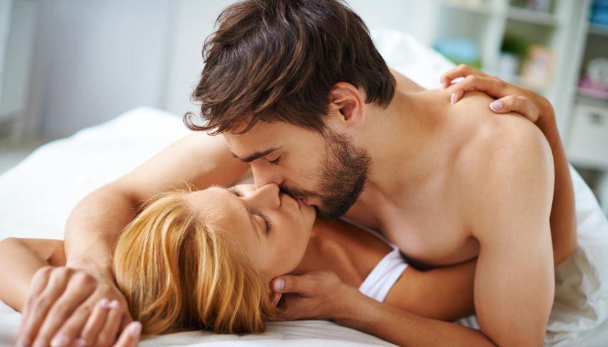 Como enlouquecer um homem na cama facilmente